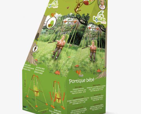 Création de packagings, devis gratuit - Hervé Roux, Infographiste Print & Web en Freelance, en Vendée, Pays de La Loire, France