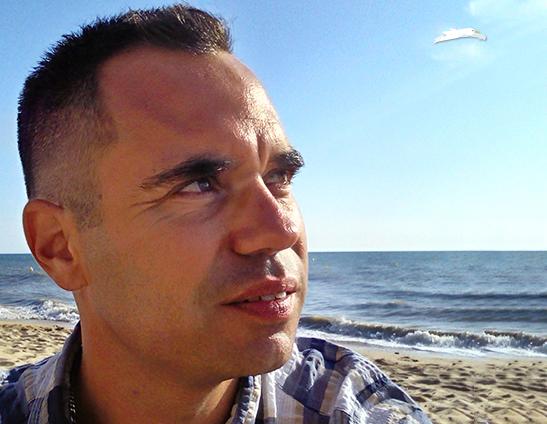 Conception de votre site internet avec Hervé Roux, Graphiste Print & Web en Vendée