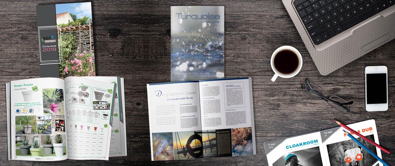 Infographiste Freelance en Vendée