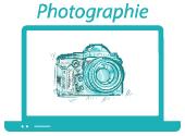Je vous accompagne photographiquement pour vos supports de communication - Hervé Roux, Infographiste Freelance en Vendée